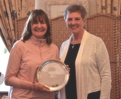 Ravensworth Salver: Pam Nield