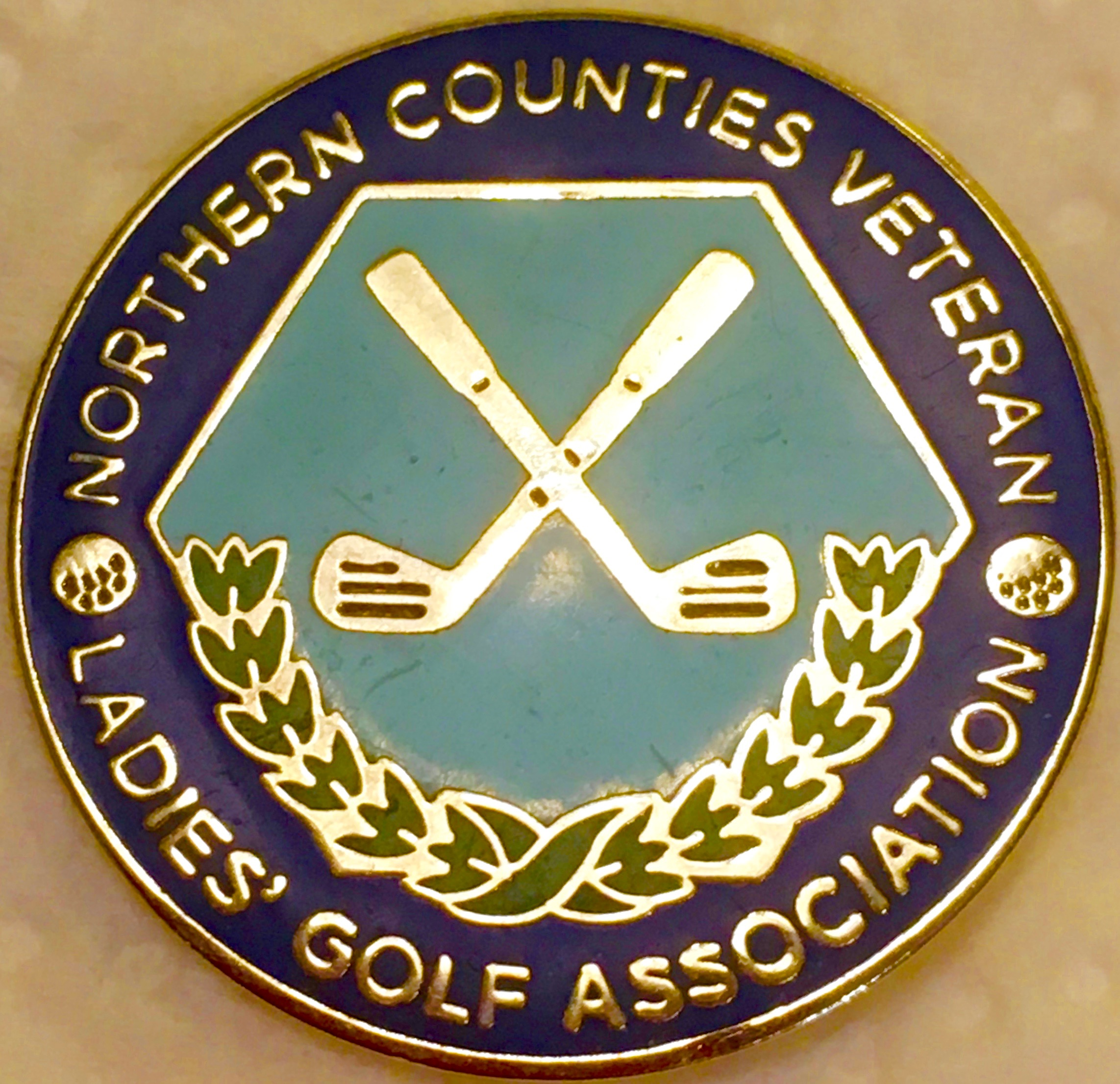 North supporter badge